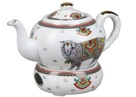 Какой заварочный <b>чайник</b> с подогревом от свечи выбрать для ...
