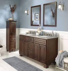 colors for bathroom cabinets