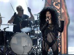 Review: <b>Cher</b> sings ABBA songs and the reason is sadly clear