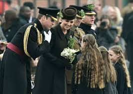 duchess of cambridge kate middleton skipping st patrick s day duchess of cambridge kate middleton skipping st patrick s day tradition for her children