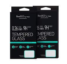 <b>Защитное стекло BoraSCO Full</b> Cover для Redmi 7A