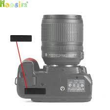For Nikon D600 D610 D7000 D7100 D800 The <b>Thumb Rubber</b> Back ...