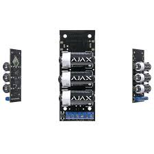<b>Ajax</b> Transmitter: беспроводной <b>модуль интеграции</b> проводных ...
