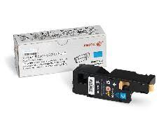 Заправка <b>картриджа Xerox 106R01631 Cyan</b> ( Phaser-6000 / 6010 ...