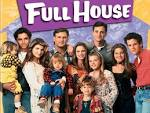 Images & Illustrations of full house