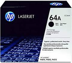 HP 64A | CC364A | Toner Cartridge | Black: Office ... - Amazon.com