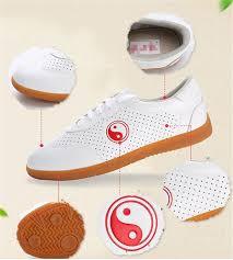 BCSY Unisex <b>Classic</b> Canvas Kung Fu Shoes Walking