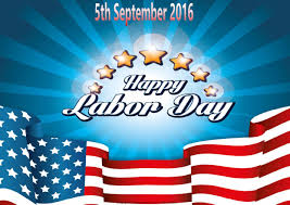 Image result for labor day 2016