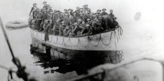 Image result for dunkirk evacuation little ships