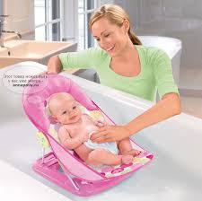 <b>Summer Infant</b> Deluxe Baby Bather <b>лежак</b> для купания в ванну ...