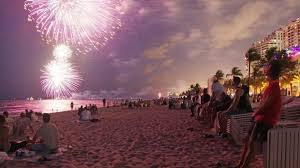 A guide to July 4th fireworks in South Florida - southflorida.com
