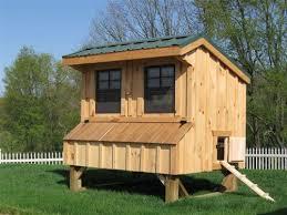 Free Chicken Coop Plans for Raising Backyard Chickens   The    placing the chicken coop