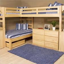 stylish bunk beds kids dresser