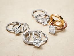 11 Ways to Pick the Perfect <b>Wedding Ring</b>
