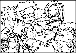 Small Picture All Grown Up Camera Coloring Page Wecoloringpage