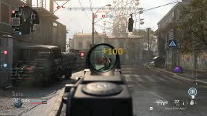 """Call of Duty: Modern Warfare multiplayer review: """"The core ..."""