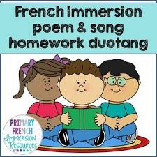 How English Speaking Parents Can Help French Immersion Child Camp Tournesol