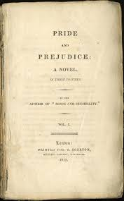 pride and prejudice wikiwand