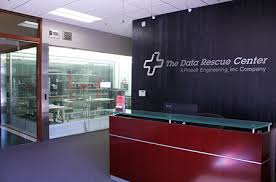 The Data Rescue Center: Data Recovery Service
