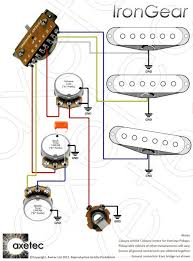 wiring dimarzio pickups on wiring images free download images Coil Tap Dimarzio Wiring Diagrams wiring dimarzio pickups 13 2 Humbuckers 1 Volume 1 Tone 3 Way and Switchable Single Coil Tap
