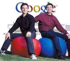 seo-ceo-Larry Page-dan-Sergey Brin-pendiri-google