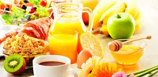 Resultado de imagen para Una buena alimentación como base de la salud