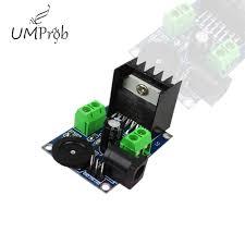 DC 6 18V <b>TDA7297</b> Power Amplifier <b>Module</b> Audio amplifier <b>module</b> ...