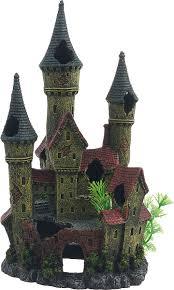 <b>Barbus Decor</b> 010 <b>Замок</b>, 18х17,5х32,5 см — купить в интернет ...