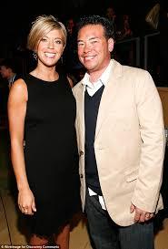Kate Gosselin      is      devastated      millionaire beau Jeff Prescott     Daily Mail Not him  Jon Gosselin denied mocking ex wife Kate after she was dumped by