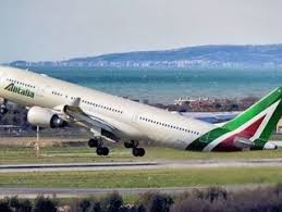 İtalyan havayolu şirketi iflas başvurusu yaptı