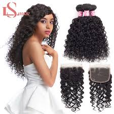 Detail Feedback Questions about <b>LS Hair</b> 3Pcs/Lot Malaysia Afro ...