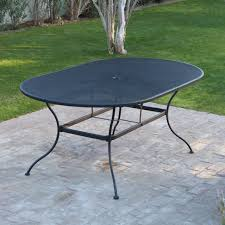 patio dining: wrought iron patio dining table trend round dining table for glass dining room table