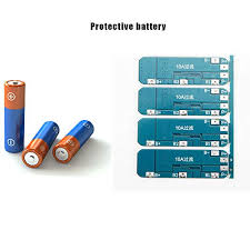 Comidox <b>3S 12V 10A 18650</b> Lithium Battery- Buy Online in ...
