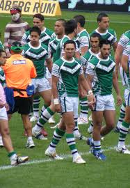 New Zealand Māori rugby league team