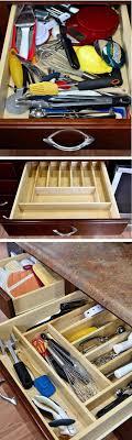 causing kitchen drawers  ideas about kitchen organizers on pinterest kitchen storage kitchen o