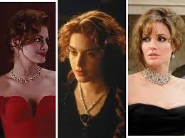 Самые известные украшения из кино: от бриллиантов Монро до ...