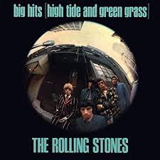 The <b>Rolling Stones</b>: <b>Big</b> Hits - High Tides And Green Grass (180g