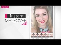 youcam makeup is the best makeover and hairstyle studio with lipstick eye makeup blush hair ideaore for your digital makeover