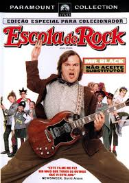 Escola De Rock – HD 720p