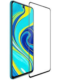 Защитное стекло для Xiaomi Redmi Note 9 Pro / Note 9S / Poco X3 ...