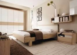 awesome white brown wood modern design best neutral bedroom ideas wood flooring wood bed white mattres awesome white brown wood