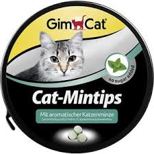 <b>Витамины Gimborn Gimcat</b> Cat-Mintips No Sugar Added с ...