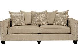 room taupe sofa collection wall decor