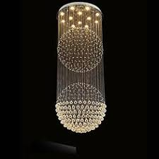 Suna <b>Modern LED Chandelier</b> Lighting <b>Creative</b> Solid Wood ...