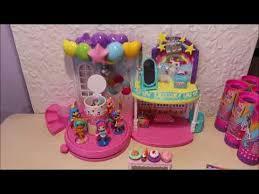 Куклы и игровой <b>набор Party</b> Popteenies, <b>Spin Master</b> - YouTube