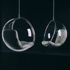 acrylic bubble swings acrilic furniture