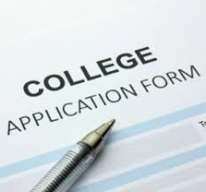 Image result for college admissions