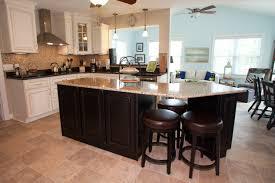 Kitchen Islands With Granite Countertops New Kitchen In Newport News Virginia Has Custom Cabinets Kitchen