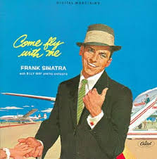 <b>Come</b> Fly with Me (<b>Frank Sinatra</b> album) - Wikipedia