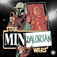 The Mindalorian